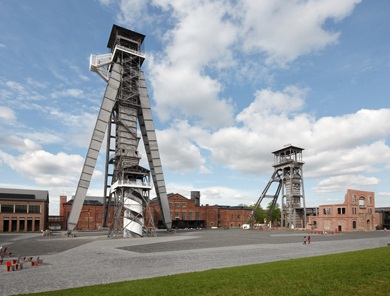 genk-belgium-miniera