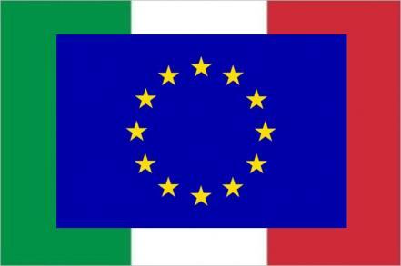 bandiera ItalEuropea