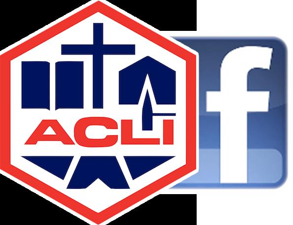 logo ACLI FB